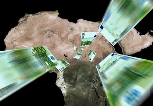 Les investissements ne cessent d'affluer en Afrique. Photo: otimbi.com