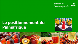 Conférence AgroTIC BEST14