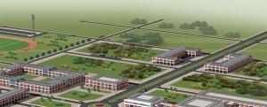Infrastructure_Université_Agricole_Senegal